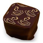 Geraldton Hill cocoa butter transfer image 2