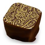 Geraldton Hill cocoa butter transfer image 4