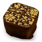 Geraldton Hill cocoa butter transfer image 5