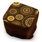 Geraldton Hill cocoa butter transfer