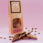 S1 Chococlate Almond Toffee Bag 200g