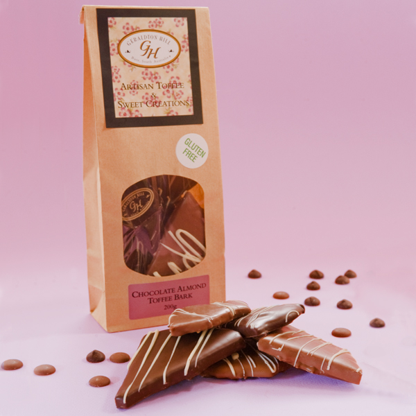 Unique Artisan Chocolate Creations - Geraldton Hill