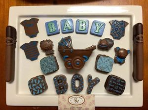 Geraldton Hill Baby Platter